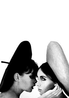by William Klein, 1963