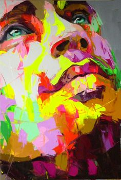 Françoise #Nielly