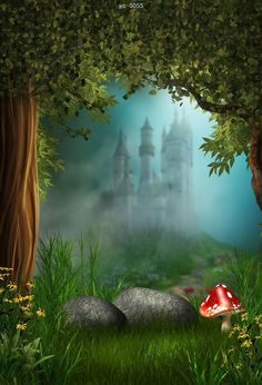Find More Background Information about LIFE MAGIC BOX Vinyl Backdrops For Photography Background Vinilos Infantiles Forest Dream Castle gc 5055,High Quality vinyl backdrops for photography,China vinyl backdrop Suppliers, Cheap backdrops for photography from A-Heaven Fashion Gifts on Aliexpress.com