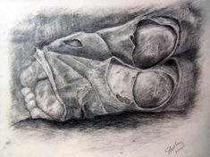 people as art | ... by Shelley Bain - Homeless Feet Fine Art Prints and Posters for Sale