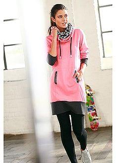 ... Peplum, Tunic Tops, Graphic Sweatshirt, Sweatshirts, Sweaters, Women, Fashion, Moda, Fashion Styles