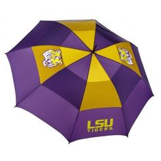 Team Golf 62 Umbrella