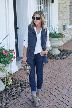 Two Peas in a Blog: 2 Items your Fall wardrobe Needs
