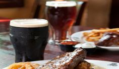 McCarthy and Bailey's Irish Pub > Home Baileys Irish, Lamb, Beef, Tableware, Pearl, Night, Food, Tips, Meat