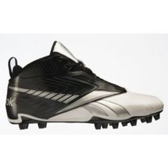 SALE - Reebok U-Form Football Cleats Mens Black Synthetic - Was $84.99 - SAVE $25.00. BUY Now - ONLY $59.96