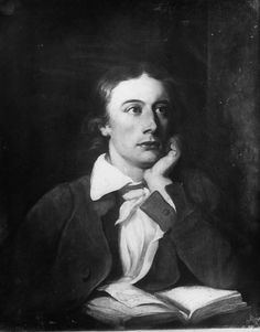 In October of typhus raged in Naples. With his artist friend, Joseph Severn, the British poet John Keats rocked in the city's harbor for 10 days, not near Guy's Hospital, Elgin Marbles, British Poets, English Poets, Writers And Poets, Out To Sea, John Keats, Feeling Sick, Latest Books