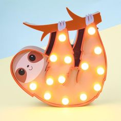 Search results for: 'sloth marquee light' Cute Baby Sloths, Cute Sloth, Baby Animals Pictures, Cute Baby Animals, Toddler Floaties, Dream Rooms, Room Themes, My New Room, Christmas Birthday
