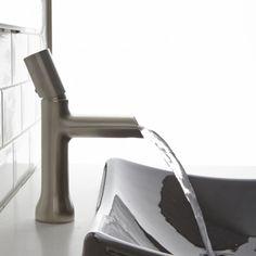 Toobi™ Single-Hole Sink Faucet