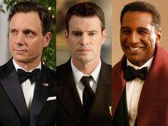 Olivia's Men!!