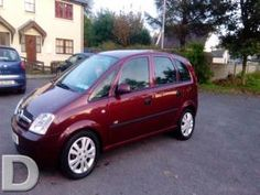 Buy & Sell on Ireland's Largest Motor & Classifieds Marketplace, where more than daily visitors come to Discover New & Used Cars, Other Motor, Farming and day to day items. New And Used Cars, Vehicles, Opel Meriva, Vehicle, Tools