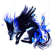 Auction: Blue-Rai ::OPEN:: by Snow-Body.deviantart.com on @deviantART