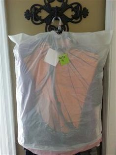 Ready for consignor drop off next week? Before Leaving Home * Check that all of your hanging items are properly tagged and prepared. * Sort all clothing by gender & size (Drop & Donate Consignors also). * All hangers must face left (like a question mark). * Every item must have an attached tag with a bar code. * All clothing items must be on a WIRE hanger (no other hanger types allowed)  Best Dressed for Less Name Brand Kids Consignment Sale in Burlington Township, NJ