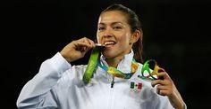 Adiós Rio 2016: las medallas que México ganó ¡MERECIDO!  #Rio2016xFOX María del Rosario Espinoza, abanderada en la #CeremoniaDeClausura