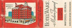 Hotel Ware | Flickr - Photo Sharing!