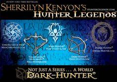 Hunter Legends