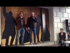 Terrence Mann Duets with Lin-Manuel Miranda in Latest #Ham4Ham | Playbill