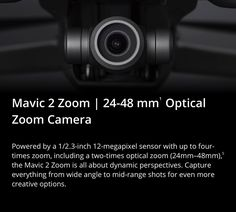 DJI Mavic 2 Pro / Zoom 8KM 1080P FPV w/ 3-Axis Gimbal 4K Camera Omnidirectional Obstacle RC Drone Drone For Sale, Thing 1, Rc Drone, Medical Technology, Mavic, Drone Photography, Wide Angle, Solar Energy, Videos Funny