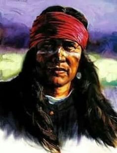 Native American Face Paint, Native American Warrior, Native American Paintings, Native American Pictures, Native American Wisdom, Native American Artists, American Indian Art, Native American Indians, American History