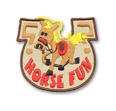 Horse Fun $.74