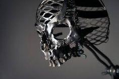 Image result for metal skeleton hand