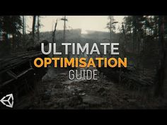Top 10 Game Optimization Tips! Unity Games, Unity 3d, 3d Design, Game Design, Unity Tutorials, Cinema 4d Tutorial, Video Game Development, Game Engine, Unreal Engine