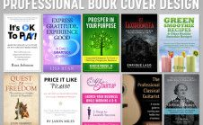 Ebook Covers & Product Packaging Design | Fiverr