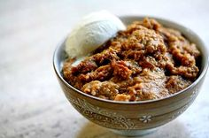 Indian Pudding Recipe | Simply Recipes