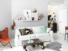 sofá de capa branca 1 79ideas