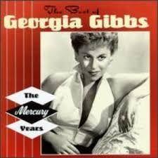 Image result for georgia gibbs