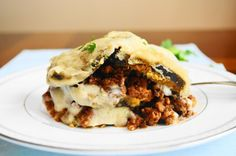Moussaka | Tasty Kitchen: A Happy Recipe Community!