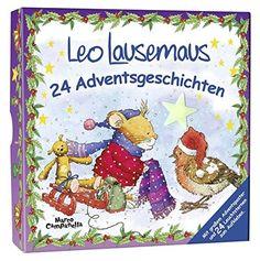 Leo Lausemaus 24 Adventsgeschichten: Adventsbox (Lingoli)... https://www.amazon.de/dp/3941118609/ref=cm_sw_r_pi_dp_x_ah9wybB0GF40J
