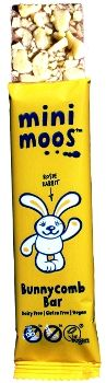 FREE GOODIES! I love this chocolate. Have never eaten a better dairy free choclate before. mini moos - dairy free, gluten free, vegan. Unbelievable! Click and find other goodies! I like the size, perfect for children.