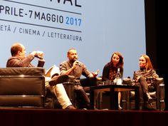 Fabio Volo gran protagonista del suo evento – Di Nadia Clementi  «L'Islanda non è poi così glaciale…» all'ultima giornata del 65° Trento Film Festival  Il link https://www.ladigetto.it/permalink/64976.html