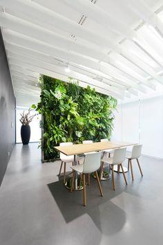 Přísné I Rozverné Kanceláře Firmy Kkcg Insidecor Design Jako životní Styl Modern Office