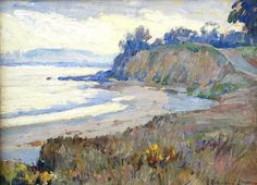 Steven Stern California Paintings