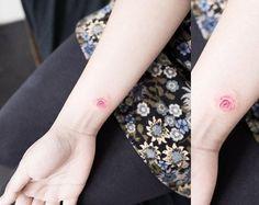 Subtle+pink+rose+by+Hongdam
