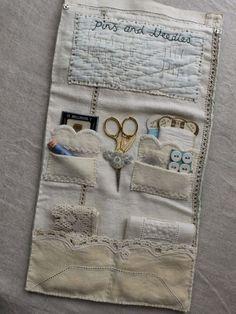 Portatif de couture dont j'ai envie de faire....