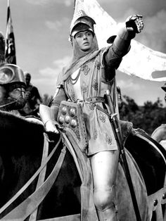 Joan of Arc Ingrid Bergman 2