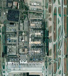 Международный аэропорт Лос - Анджелес