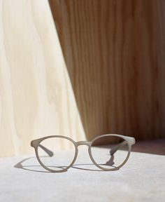 MYKITA MYLON Campaign 2014 - Photography by Zoe Ghertner
