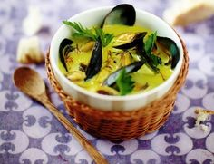 19 Ways to Eat Mussels via Brit   Co
