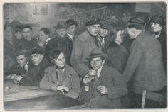 berlin Kellerkneipe 1927