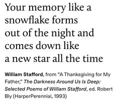Poem Quotes, Poems, The Snow Child, Robert Bly, William Stafford, Endless Night, Light Beam, Literary Quotes, Albedo