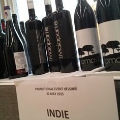 Tempranillo from Castilla y Leon at Helsinki by red wine crianza and rosé Helsinki, Spanish Wine, Promotional Events, Red Wine, Indie, Finland, Wine