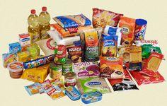 Dieta da cesta básica