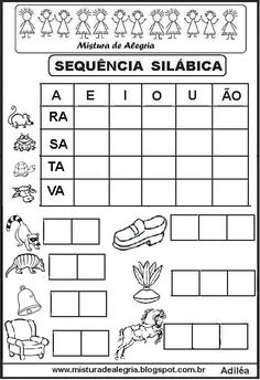 sequencia-sillabica-imprimir-colorir7.JPG 464×677 pixels