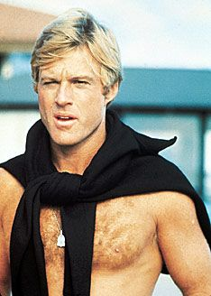 The 10 Hottest Pics of Robert Redford in Known Existence