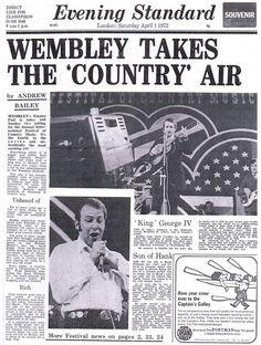 April 1, 1972 newspaper