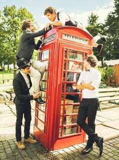 one direction: can I take them home with me?