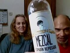 Sipping off the Cuff: Gracias a Dios #Mezcal Espadin Reposado http://www.youtube.com/watch?v=_yR-v7PRO_A